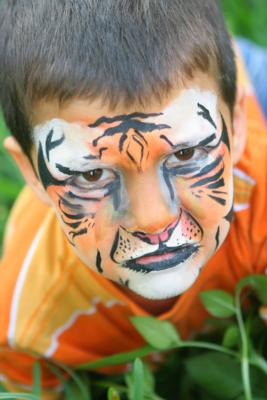 Face Painting & Balloons by Wagner Events | Tampa, FL | Face Painting | Photo #20