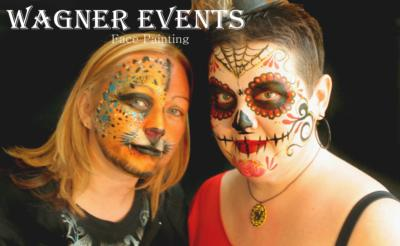 Face Painting & Balloons by Wagner Events | Tampa, FL | Face Painting | Photo #4