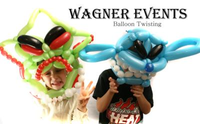 Face Painting & Balloons by Wagner Events | Tampa, FL | Face Painting | Photo #5