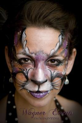 Face Painting & Balloons by Wagner Events | Tampa, FL | Face Painting | Photo #14