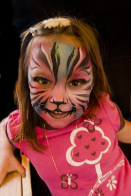 Face Painting & Balloons by Wagner Events | Tampa, FL | Face Painting | Photo #17