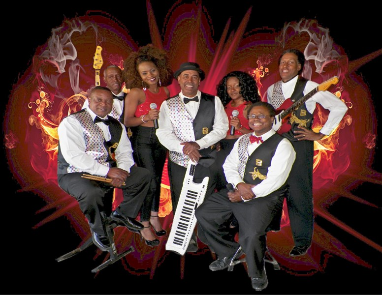 Bayou Breeze Band - Dance Band - New Orleans, LA