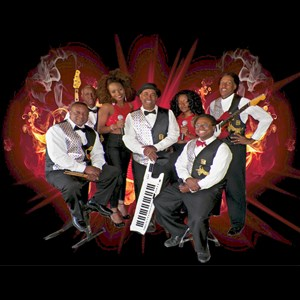 Vermilion 90s Band | Bayou Breeze Band
