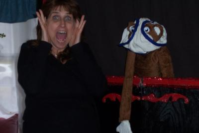 Puppets Pizzazz | Richboro, PA | Puppet Shows | Photo #8