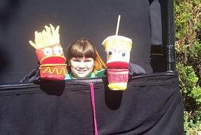 Puppets Pizzazz | Richboro, PA | Puppet Shows | Photo #19