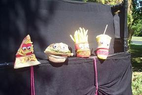 Puppets Pizzazz | Richboro, PA | Puppet Shows | Photo #14
