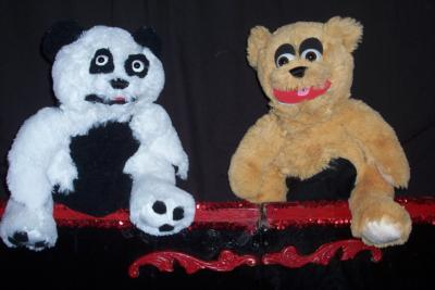 Puppets Pizzazz | Richboro, PA | Puppet Shows | Photo #11