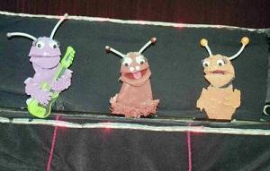 Puppets Pizzazz | Richboro, PA | Puppet Shows | Photo #21