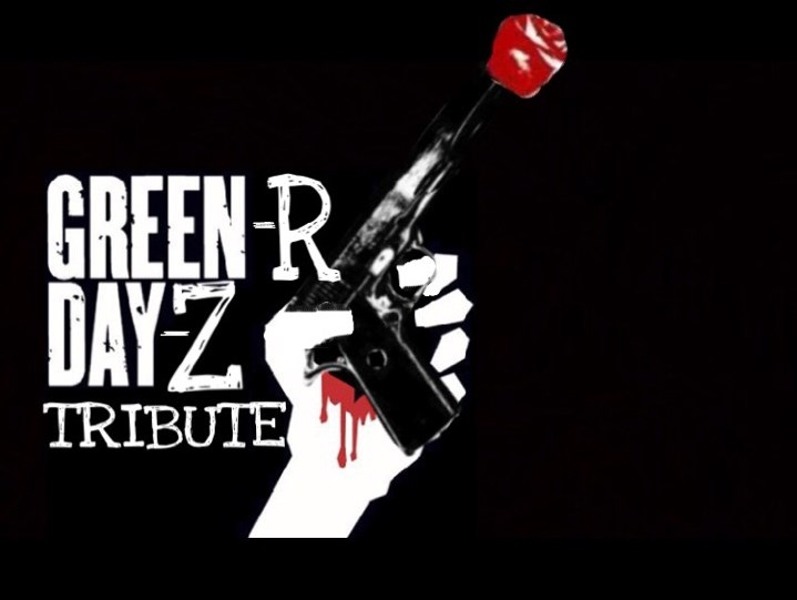 GREENR DAYZ TRIBUTE - Tribute Band - Louisville, OH