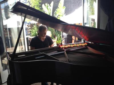 Jason Pelsey | Los Angeles, CA | Classical Piano | Photo #3