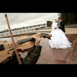 Mill River Violinist | Sweet Music