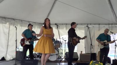 June's Got the Cash- A Johnny & June Tribute Show | Chicago, IL | Johnny Cash Tribute Act | Photo #24