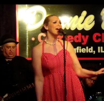June's Got the Cash- A Johnny & June Tribute Show | Chicago, IL | Johnny Cash Tribute Act | Photo #23