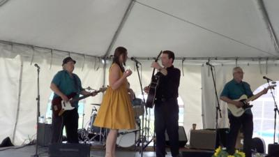 June's Got the Cash- A Johnny & June Tribute Show | Chicago, IL | Johnny Cash Tribute Act | Photo #25
