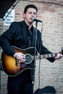 June's Got the Cash- A Johnny & June Tribute Show | Chicago, IL | Johnny Cash Tribute Act | Photo #4