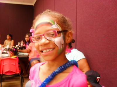 G.e.t. Entertainment | Salt Lake City, UT | Face Painting | Photo #10