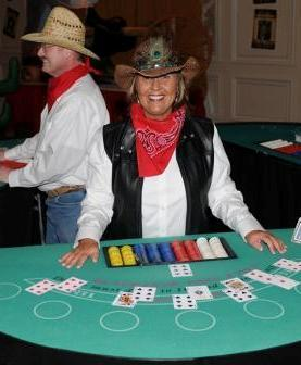O'Brien Productions | Kennesaw, GA | Casino Games | Photo #9