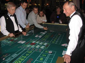 O'Brien Productions | Kennesaw, GA | Casino Games | Photo #19