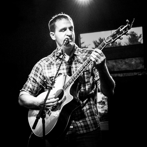 Rob Ranney - Acoustic Guitarist - Providence, RI