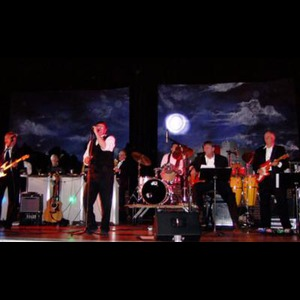"Monetta Swing Band | ""SAPPHIRE BULLETS of PURE LOVE"""