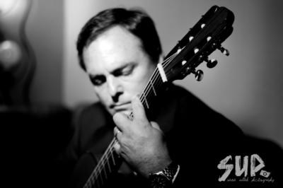 Classical Guitarist Eric Swanson - Classical Guitarist - Hollywood, FL