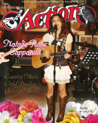 The Natalie Rose Band | Seguin, TX | Country Band | Photo #3