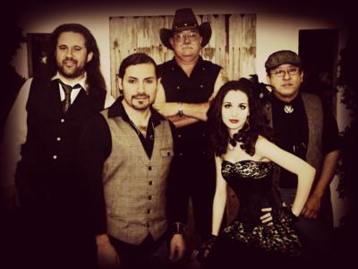 The Natalie Rose Band | Seguin, TX | Country Band | Photo #1