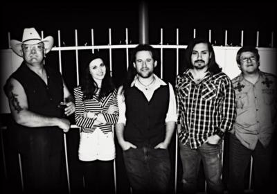 The Natalie Rose Band | Seguin, TX | Country Band | Photo #9