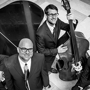 Round Mountain 40s Band | Big Night Quartet