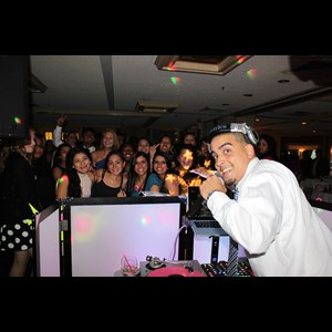 Smithtown Latin DJ | Trademark DJ Entertainment