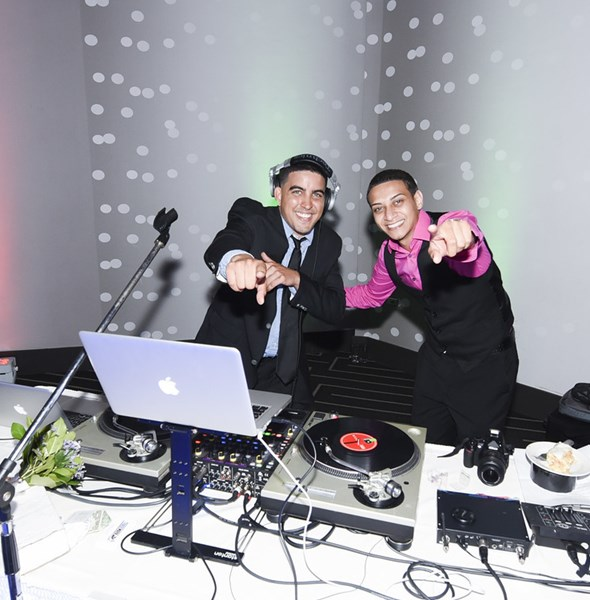 Trademark DJ Entertainment  - Mobile DJ - Woodbury, NY