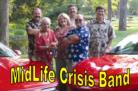 MidLife Crisis Band - Rock Band - Louisville, KY