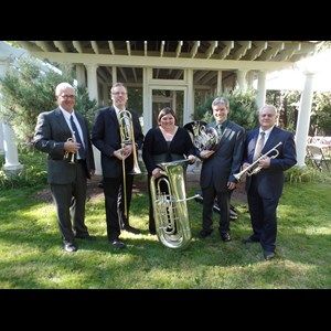Minneapolis, MN Brass Ensemble | Prairie Brass Quintet