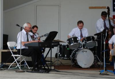 Ambassadors Big Band | Milford, MI | Big Band | Photo #10