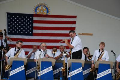 Ambassadors Big Band | Milford, MI | Big Band | Photo #12