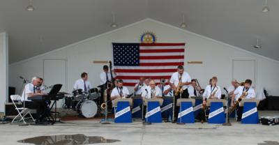 Ambassadors Big Band | Milford, MI | Big Band | Photo #14