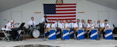 Ambassadors Big Band | Milford, MI | Big Band | Photo #15