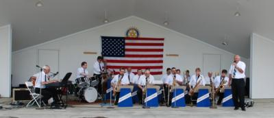 Ambassadors Big Band | Milford, MI | Big Band | Photo #17