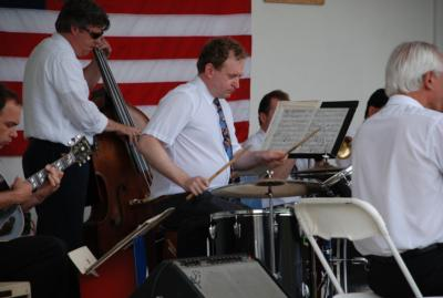 Ambassadors Big Band | Milford, MI | Big Band | Photo #19