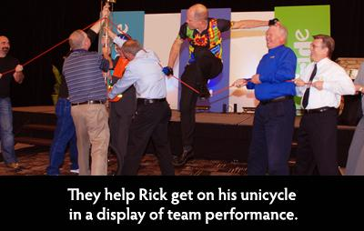 Professional Misbehaver Rick Lewis Detroit | Detroit, MI | Motivational Speaker | Photo #10