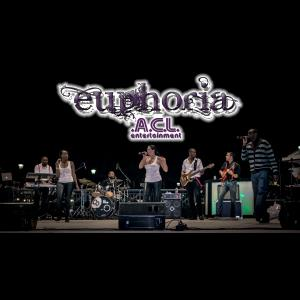 ACL Entertainment - Euphoria - Top 40 Band - Hollywood, FL