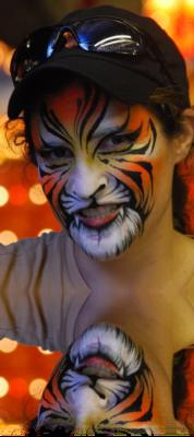 Foxy Faces  | Dana Point, CA | Face Painting | Photo #8
