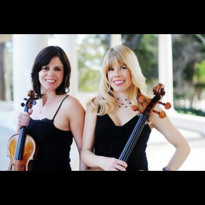 Desert Hot Springs Classical Duo | Avonlea Strings