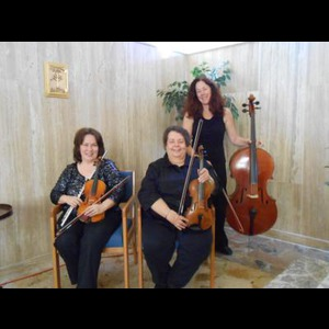 New Washington Classical Quartet | OhioStrings4Hire