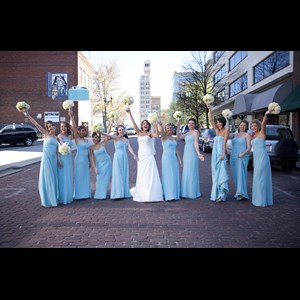 Stockdale Wedding Videographer | Weddings and Events