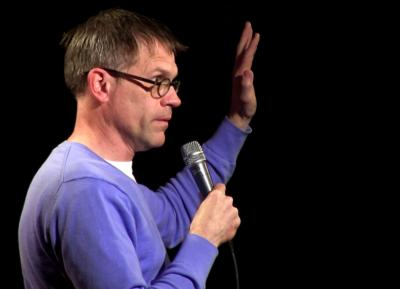 Bengt Washburn | Salt Lake City, UT | Comedian | Photo #3