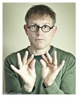 Bengt Washburn | Salt Lake City, UT | Comedian | Photo #1