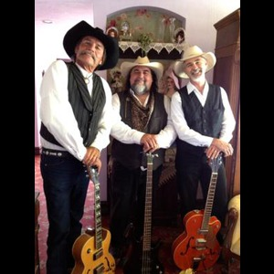 Cowboy Earl FLores - Country Band - San Diego, CA