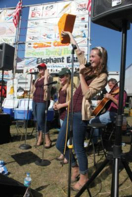 TRISIS ... three sisters, one voice | Marshfield, WI | Americana Trio | Photo #4