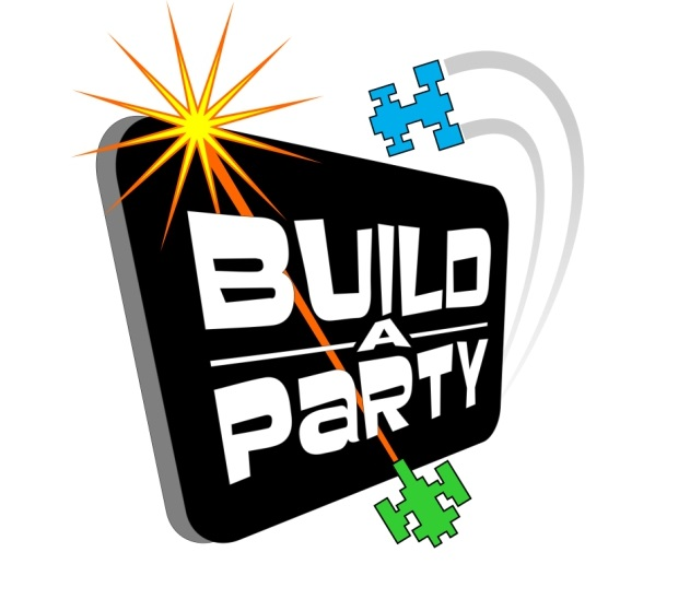 Build A Party - Photo Booth - York, PA